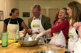 cooking classes for disabled